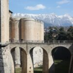 Forte spagnolo - Abruzzo Travel and Food
